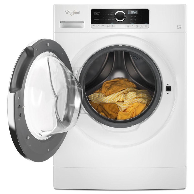 24 Inch Compact Front Load Washer 2 3 Cu Ft Starbon